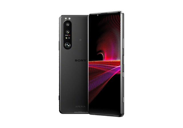โทรศัพท์มือถือโซนี่ Sony Xperia Logo