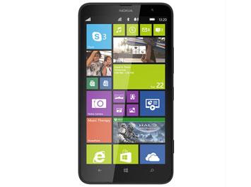 โนเกีย Nokia Lumia 1320