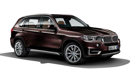 บีเอ็มดับเบิลยู BMW-X5 sDrive25d Pure Experience-ปี 2018