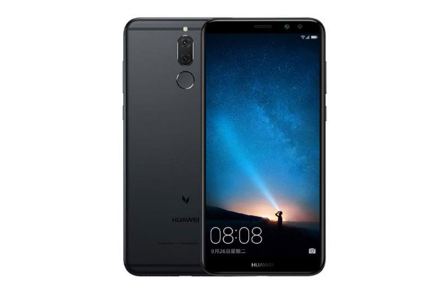 Huawei Nova 2i ราคา-สเปค-โปรโมชั่น