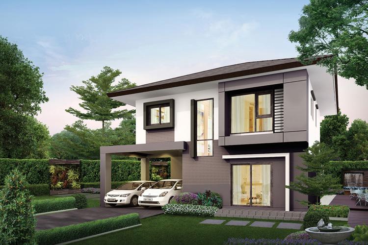 บ้านควอลิตี้เฮ้าส์ Q-House คาซ่า เพรสโต้ Logo