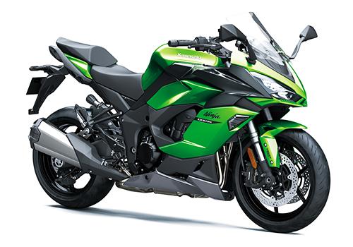 คาวาซากิ Kawasaki-Ninja 1000 SX-ปี 2019