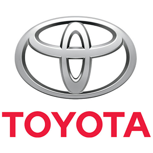 Special Partner TOYOTA