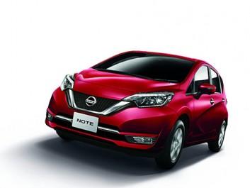 Nissan Note VL