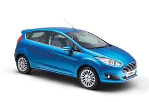 Ford Fiesta 1.0 Eco Boost