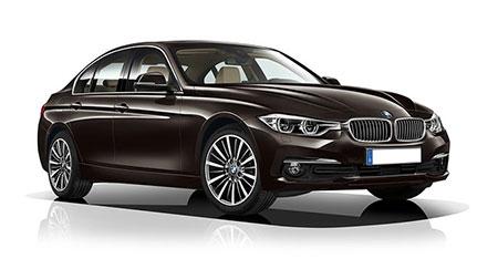 BMW 320D Luxury (ราคา 2,799,000 บาท)