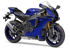 Yamaha YZF-R1 พลัง 200 แรงม้า