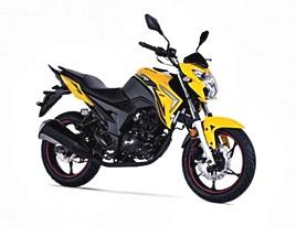 GPX Racing CR5 200 ปี 2015