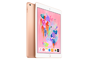 iPad 2018 (9.7 นิ้ว)