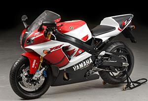 Yamaha YZF-R7 (OW-02)