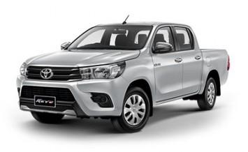 Toyota Revo Double Cab 4x2 2.4J Plus
