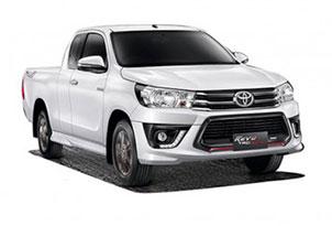 Toyota Revo Smart Cab 2.4 TRD Sportivo