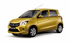 Suzuki Celerio ราคา (359,000 - 488,000 บาท)