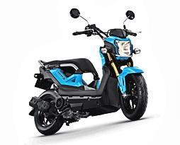 Honda Zoomer-X ปี 2015