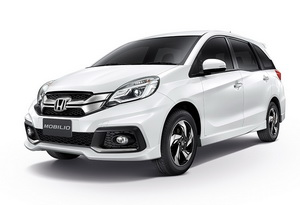 Honda Mobilio V AT
