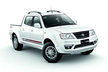 TATA Xenon Double Cab 150NX-Treme 4X2 ABS Airbag