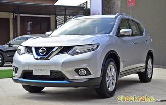 Nissan X-Trail 2.0 V 4WD Hybrid