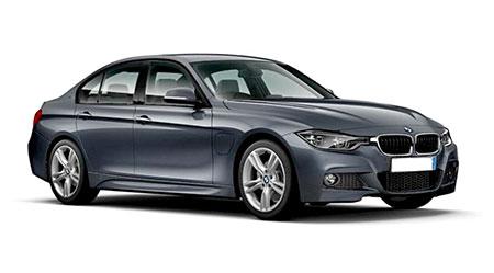 BMW 330e M Sport (ราคา 3,099,000 บาท)