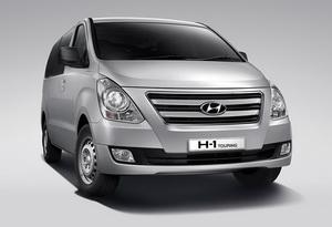 Hyundai H1 Touring