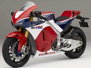 Honda RC210V-S