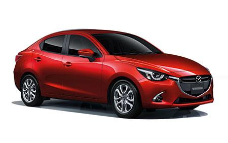 Mazda2 Diesel (ราคา 680,000 - 789,000 บาท)