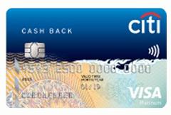 บัตรเครดิตซิตี้ แคชแบ็ก แพลตตินั่ม